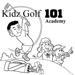 Kidz Golf 101 Store Custom Shirts & Apparel